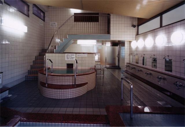 音戸温泉浴場